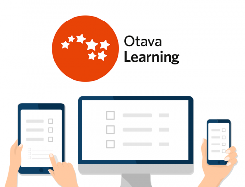 Otava Learning: Service offer for Cloubi partners